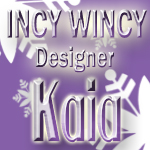Incy Badge-GT-Kaia